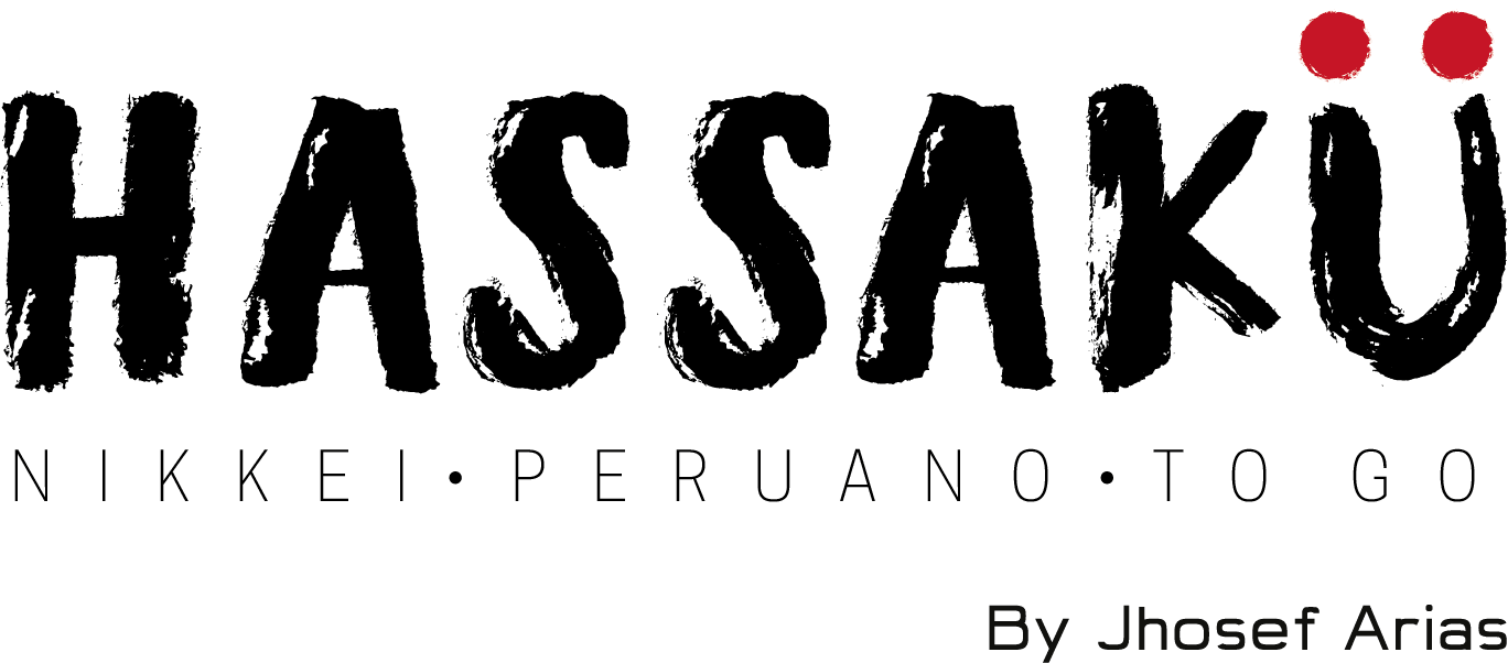HASSAKU TO GO by Jhosef Arias